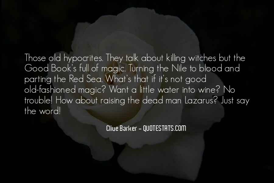 Clive Barker Quotes #1775988