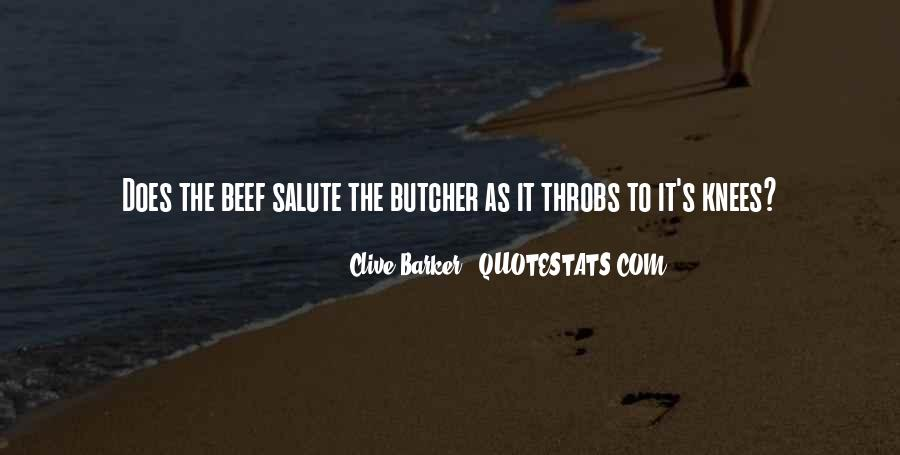 Clive Barker Quotes #187936