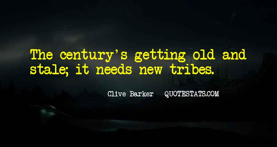 Clive Barker Quotes #189509