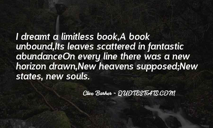 Clive Barker Quotes #200980