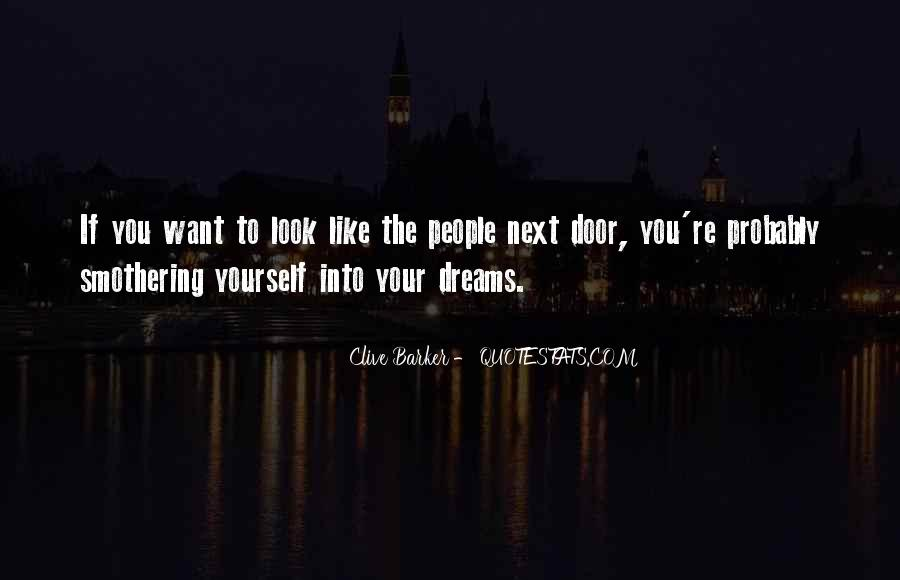 Clive Barker Quotes #604056