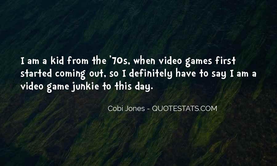 Cobi Jones Quotes #1077887