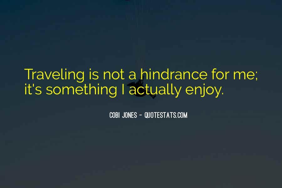 Cobi Jones Quotes #108092