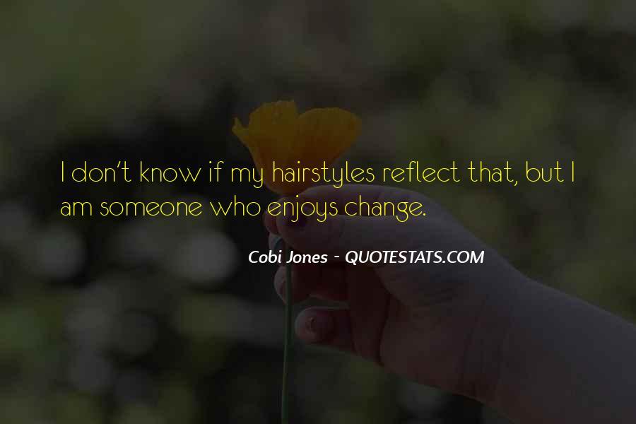 Cobi Jones Quotes #1179240