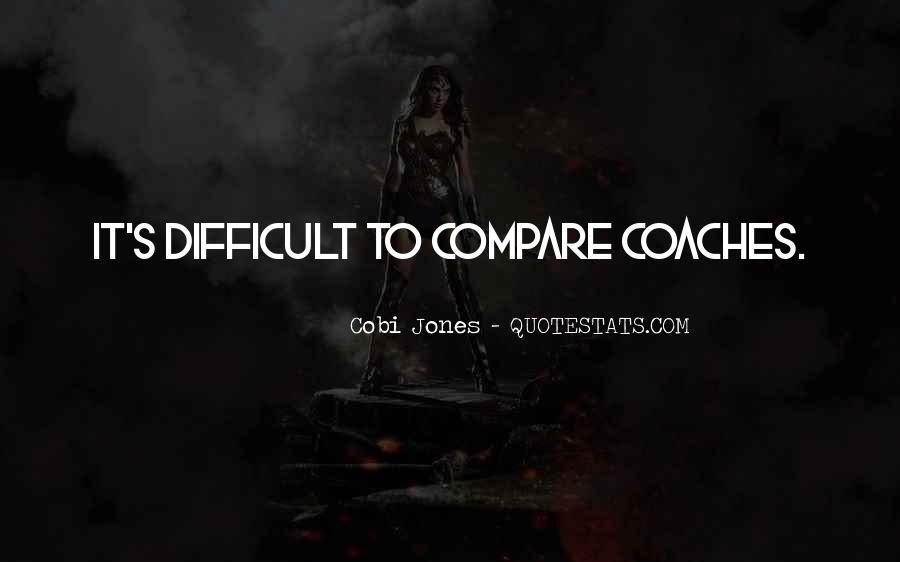 Cobi Jones Quotes #1273573