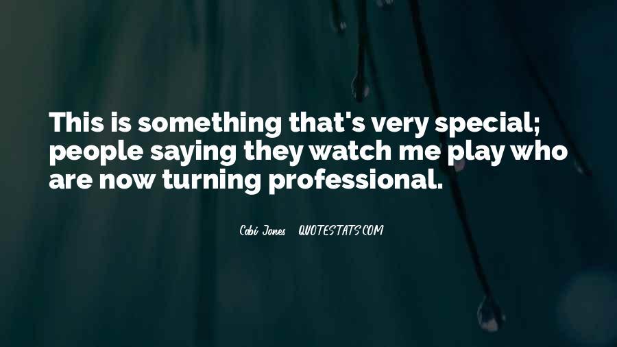 Cobi Jones Quotes #1282847