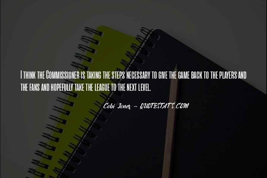 Cobi Jones Quotes #1477601