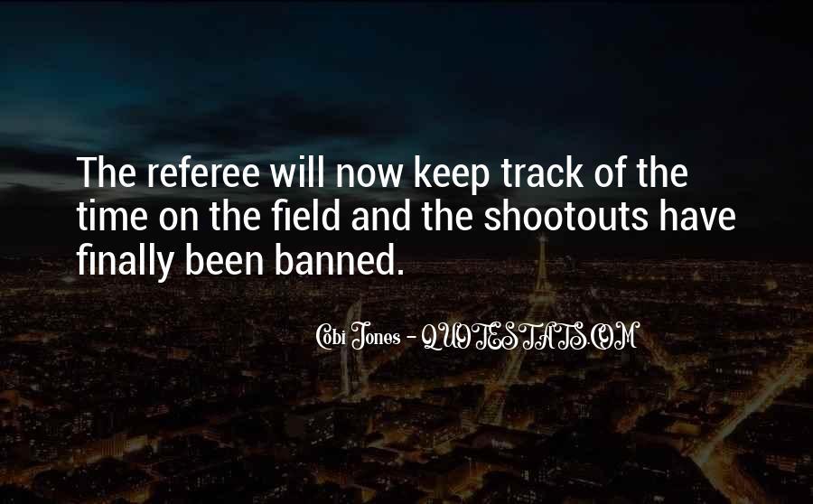 Cobi Jones Quotes #1842667