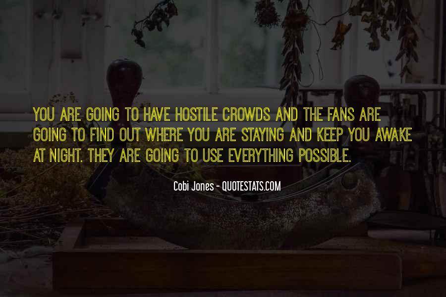 Cobi Jones Quotes #345762