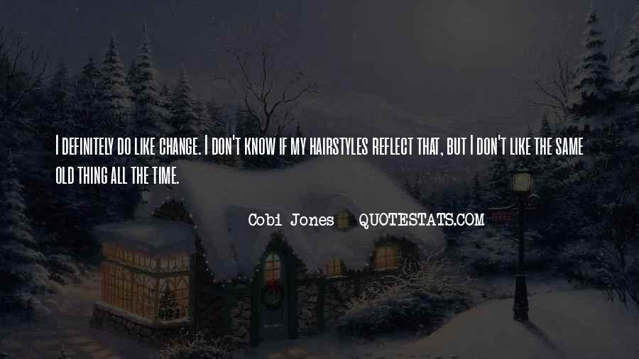 Cobi Jones Quotes #928731