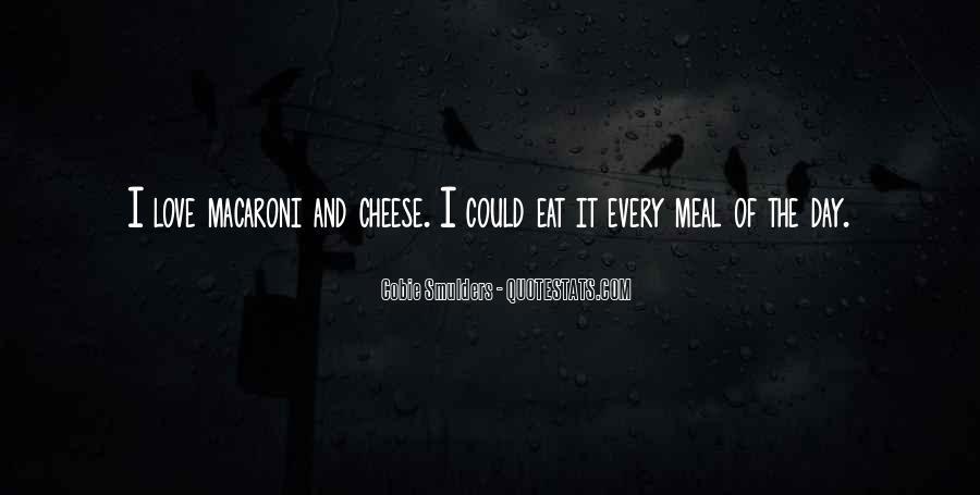 Cobie Smulders Quotes #1098228
