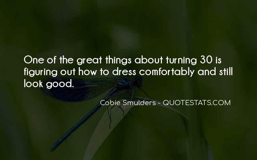 Cobie Smulders Quotes #1782408