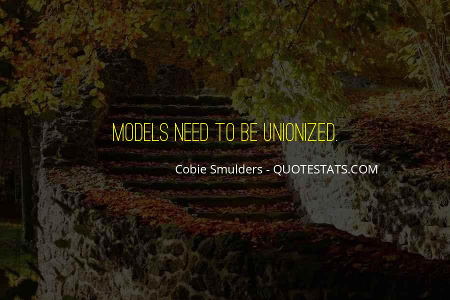 Cobie Smulders Quotes #329853