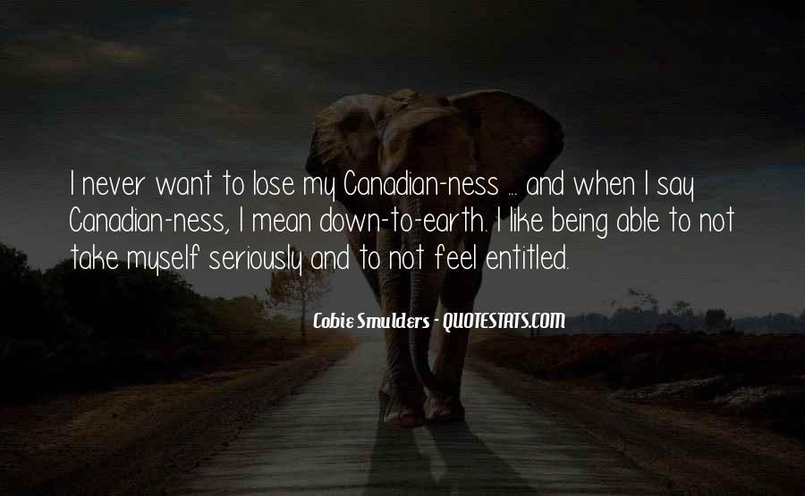 Cobie Smulders Quotes #715402