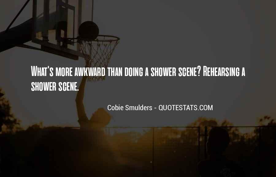 Cobie Smulders Quotes #943092