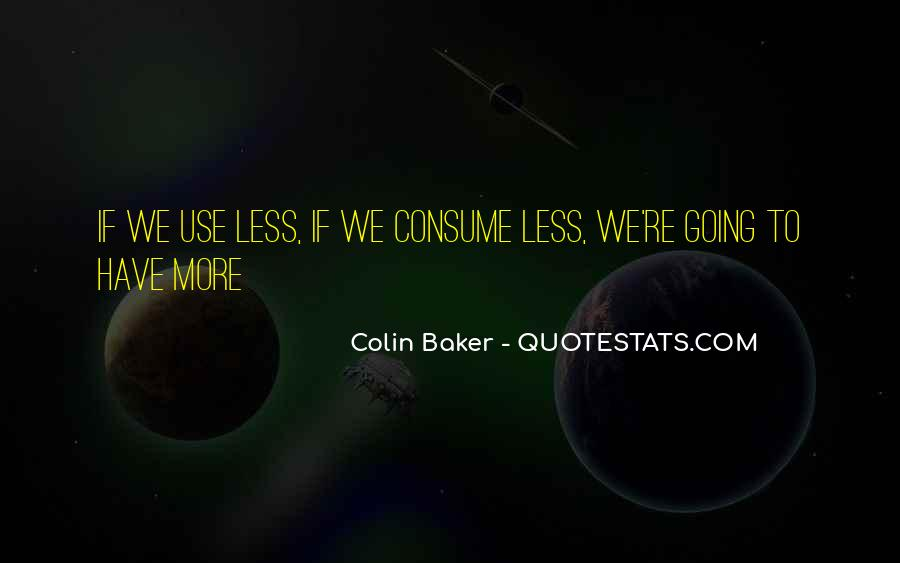 Colin Baker Quotes #1189867