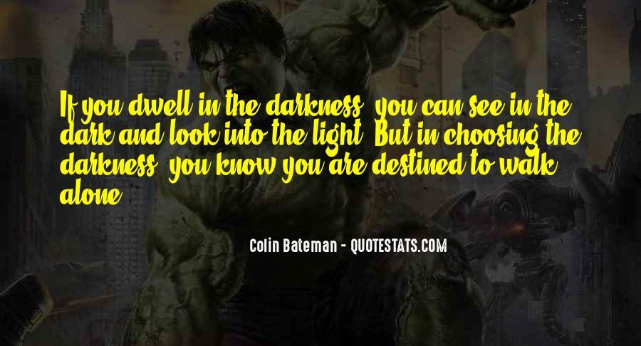 Colin Bateman Quotes #629225