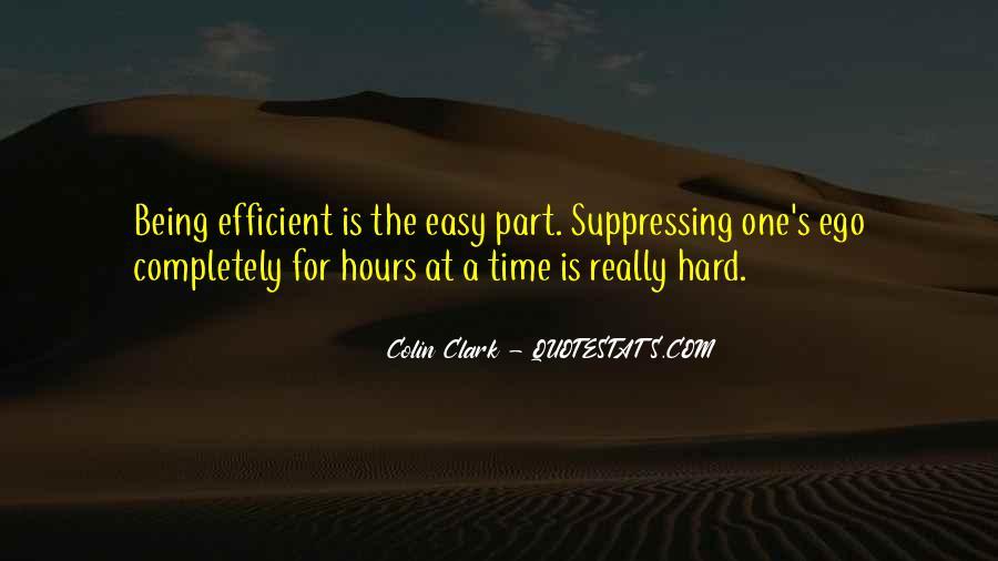 Colin Clark Quotes #484080