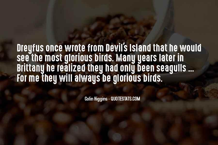 Colin Higgins Quotes #333250