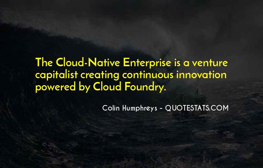 Colin Humphreys Quotes #1086493