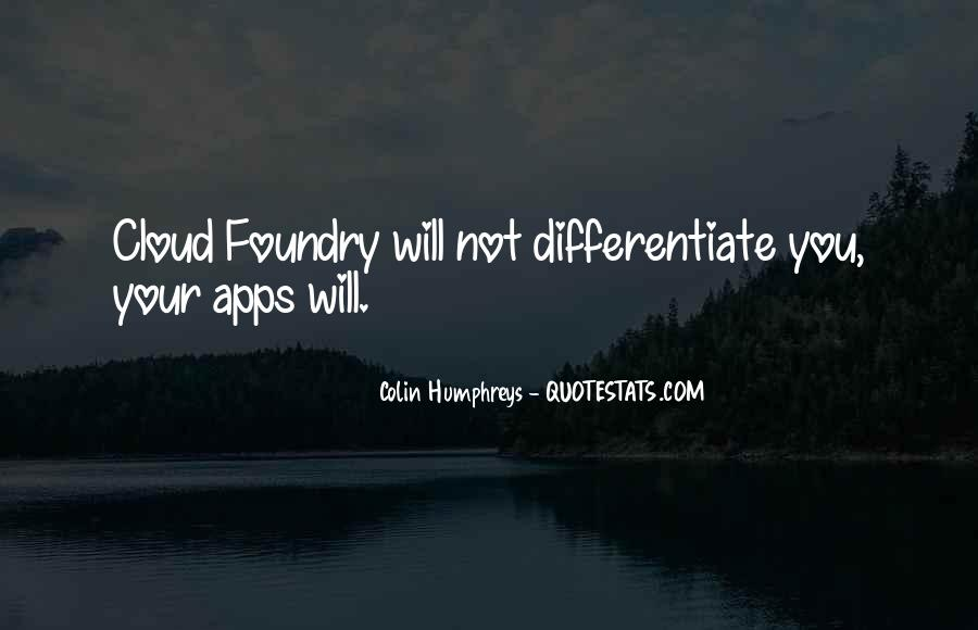 Colin Humphreys Quotes #1490732