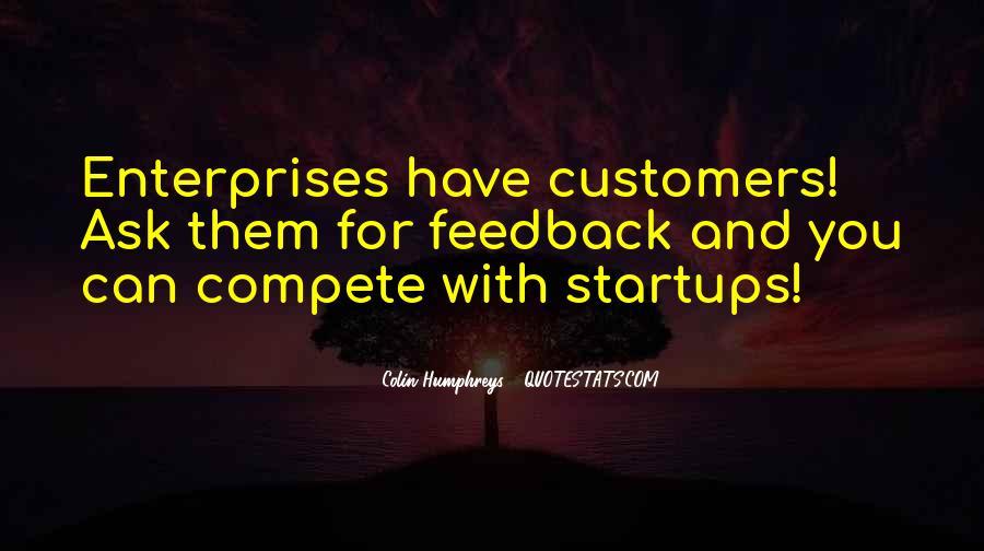 Colin Humphreys Quotes #762573