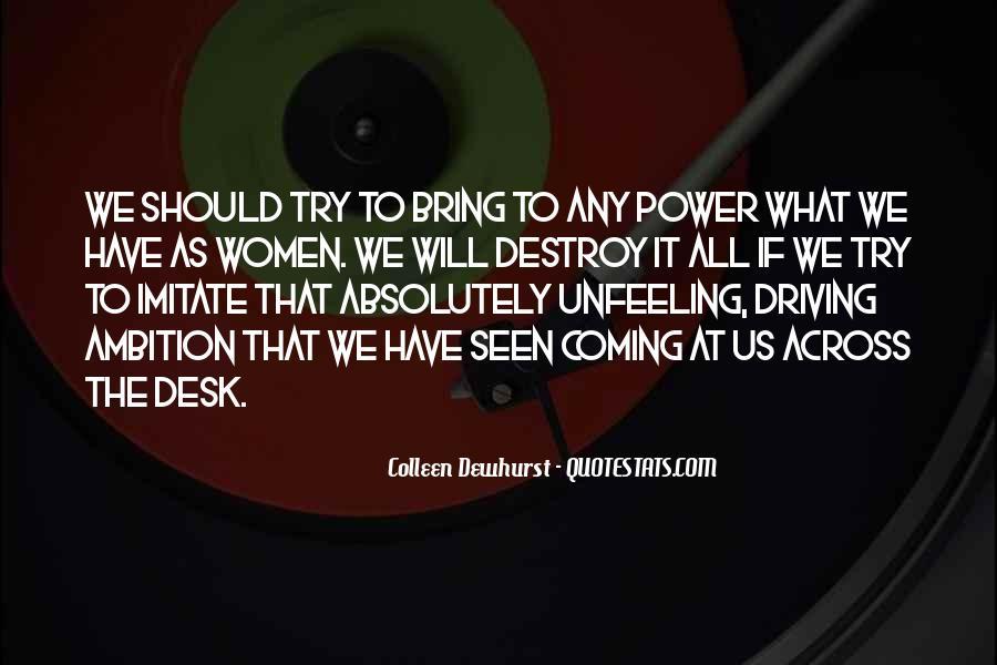 Colleen Dewhurst Quotes #109350