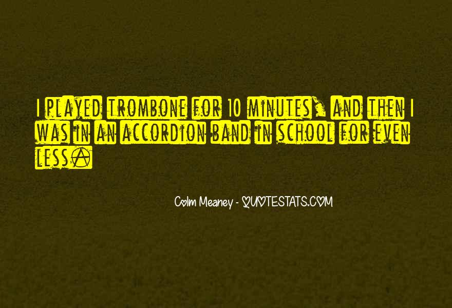 Colm Meaney Quotes #255782