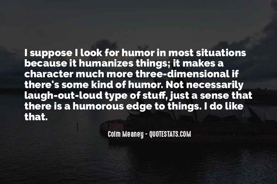 Colm Meaney Quotes #765123