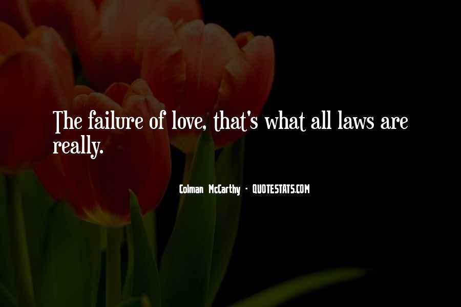 Colman McCarthy Quotes #659656