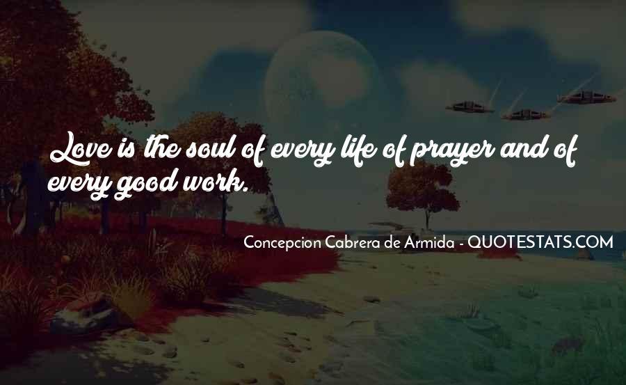 Concepcion Cabrera De Armida Quotes #1411622