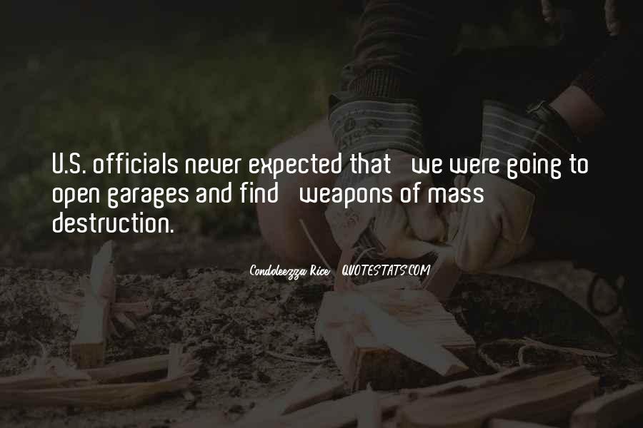 Condoleezza Rice Quotes #1019412