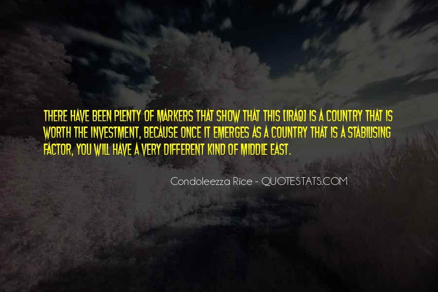 Condoleezza Rice Quotes #1035289