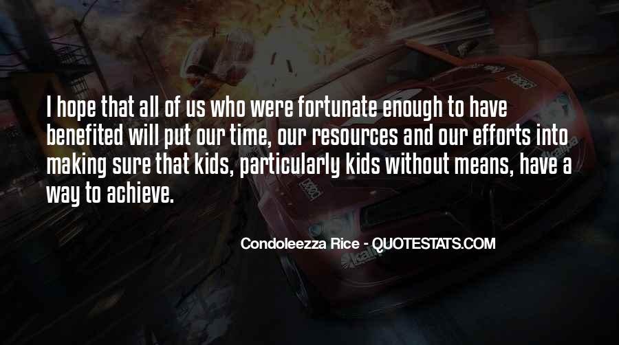 Condoleezza Rice Quotes #1086800