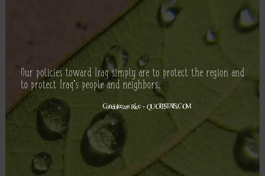 Condoleezza Rice Quotes #1223442
