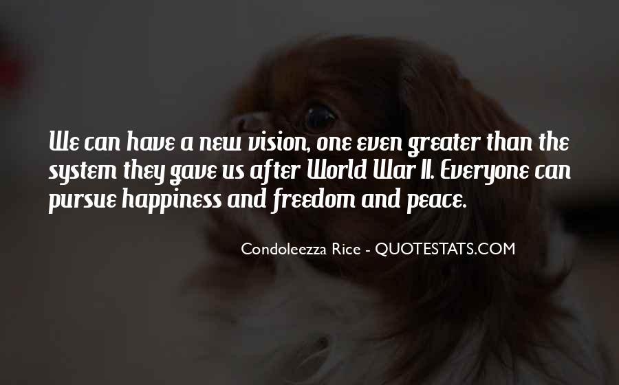 Condoleezza Rice Quotes #1332966