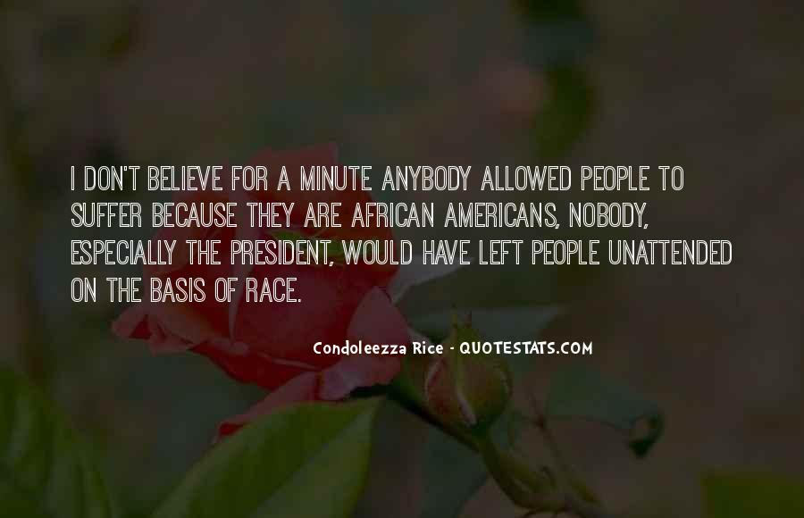Condoleezza Rice Quotes #1366286