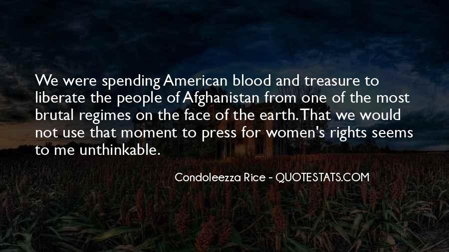 Condoleezza Rice Quotes #1411716