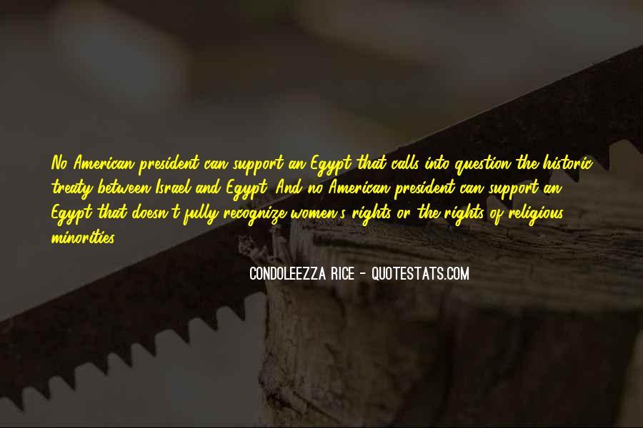Condoleezza Rice Quotes #182045
