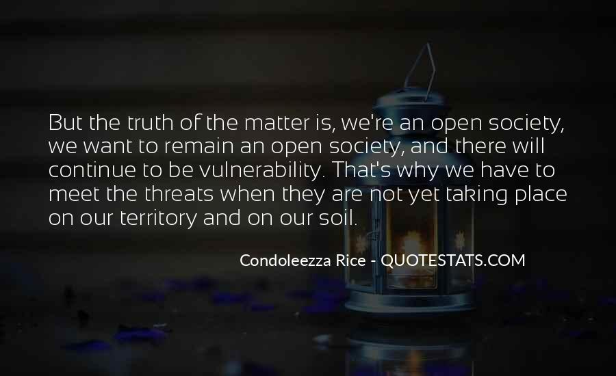 Condoleezza Rice Quotes #46162