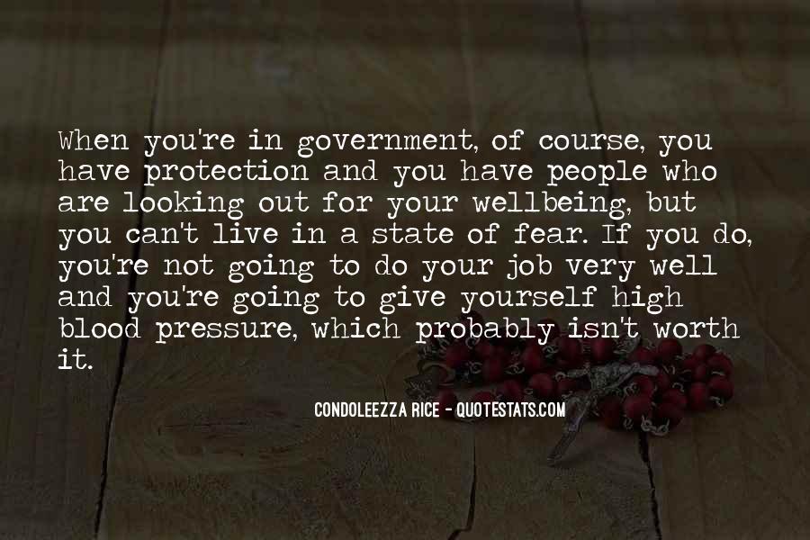 Condoleezza Rice Quotes #598062