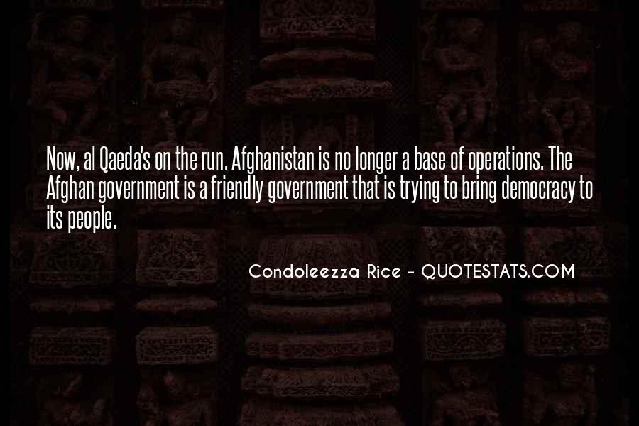 Condoleezza Rice Quotes #749478
