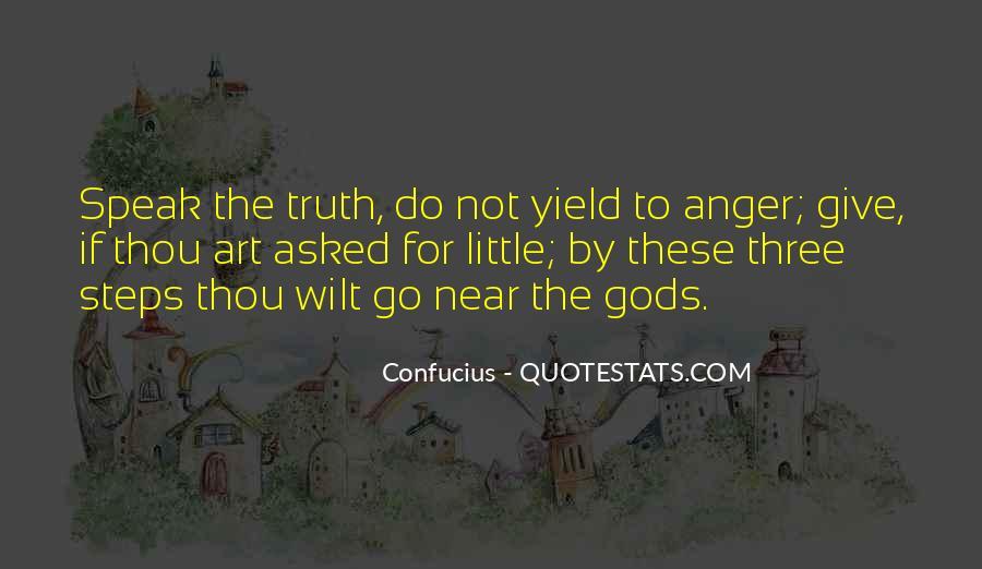 Confucius Quotes #1038597
