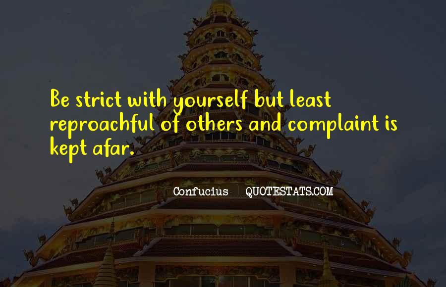 Confucius Quotes #1098833
