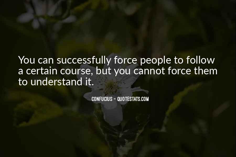 Confucius Quotes #1242798