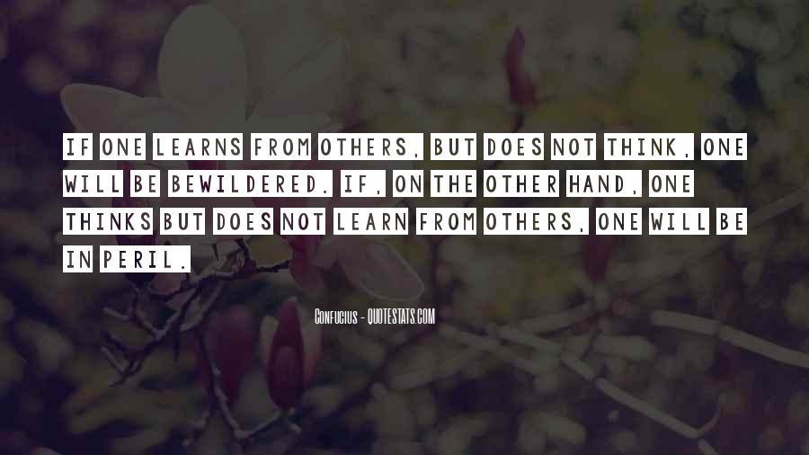 Confucius Quotes #1292094