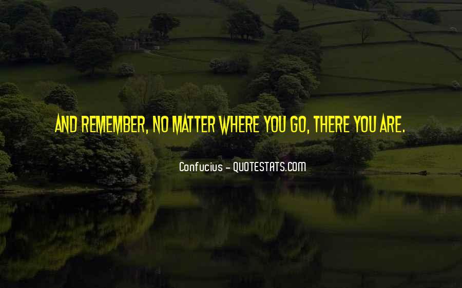 Confucius Quotes #1297365