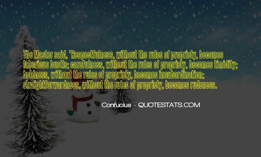 Confucius Quotes #1382749