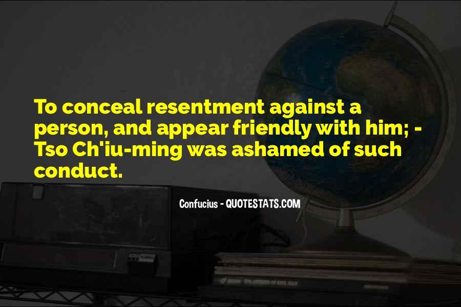 Confucius Quotes #1539205
