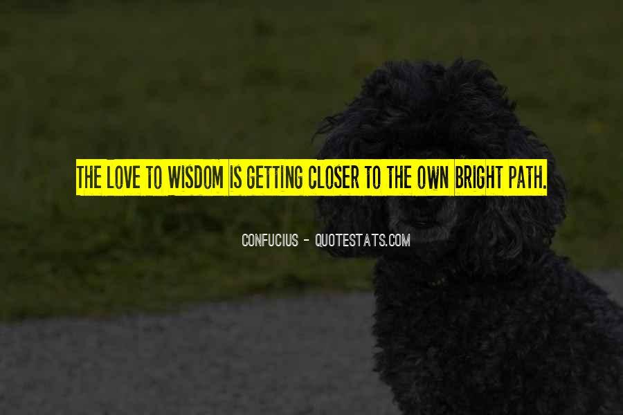 Confucius Quotes #22821